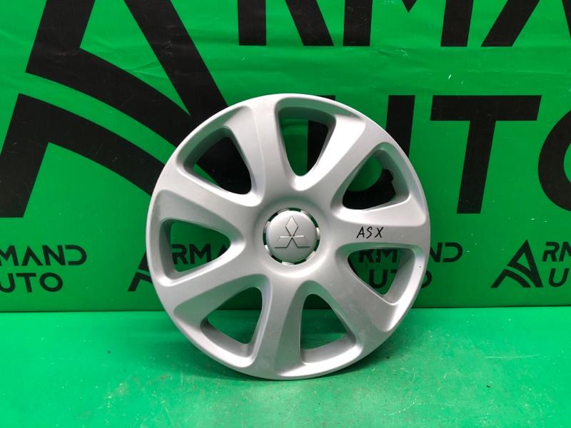 Колпак колесный r16 Mitsubishi Asx 1 2010 (б/у)