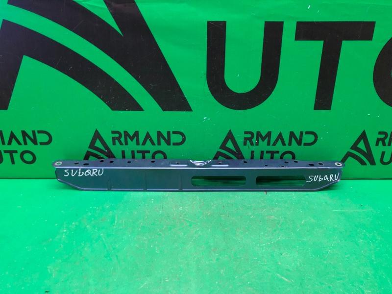 Панель передняя ( телевизор ) Subaru Forester 4 2012 (б/у)