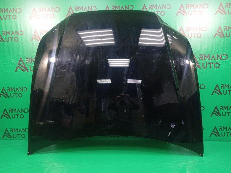 Капот Audi Q8 1 2018 (б/у)