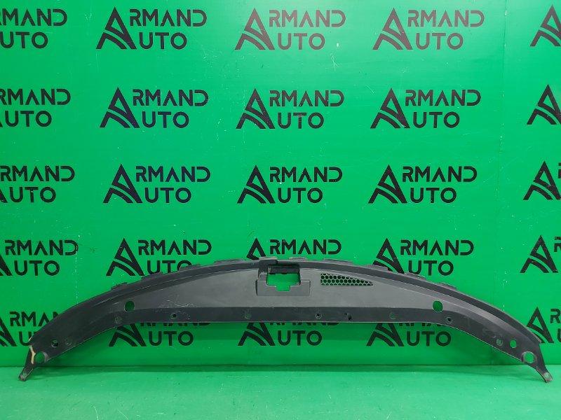 Накладка замка капота Hyundai Starex H1 2007 (б/у)