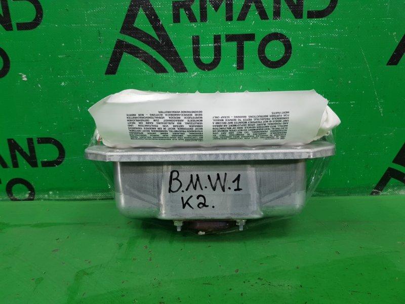 Подушка безопасности Bmw 1 F20 2011 передняя правая (б/у)