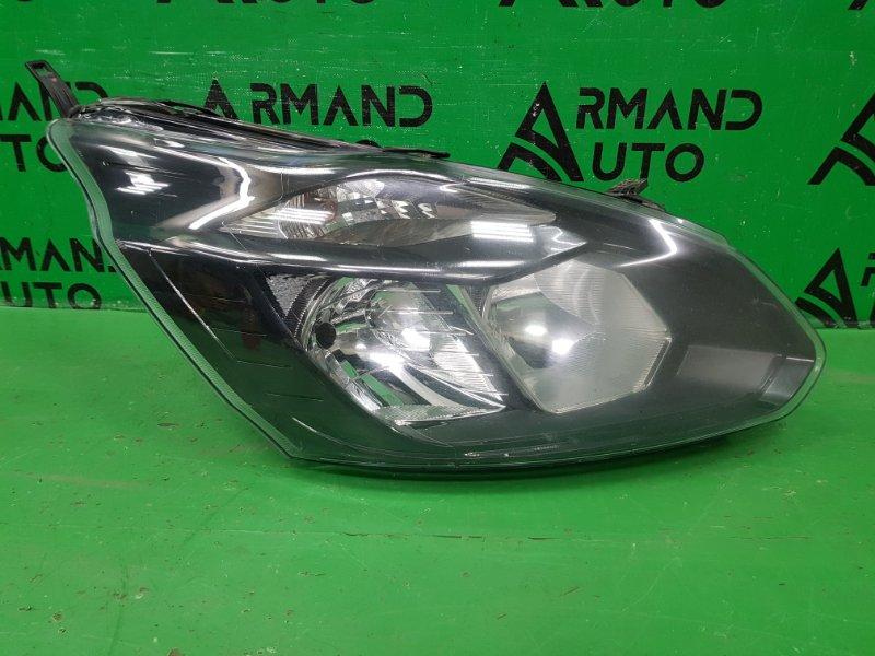 Фара Ford Tourneo Custom 2 2012 правая (б/у)