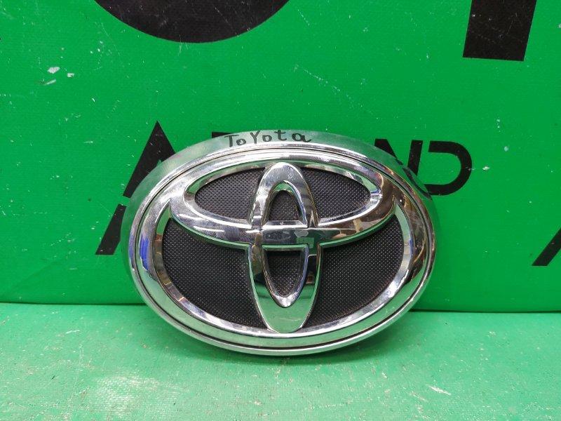 Эмблема Toyota Fortuner 2 2015 (б/у)