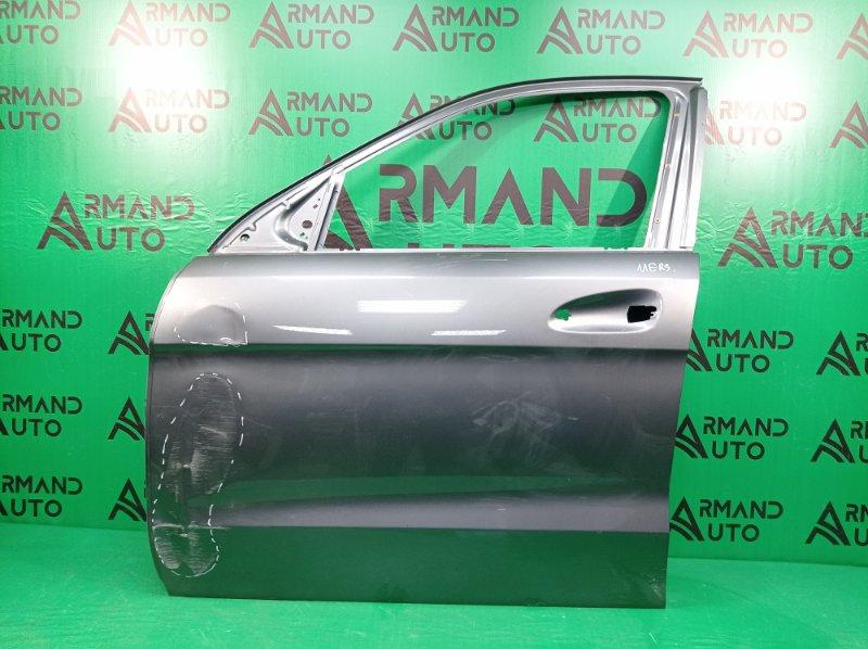 Дверь Mercedes Gl Gls-Class X166 2012 передняя левая (б/у)