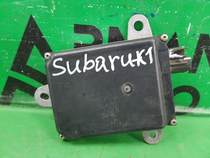 Датчик слепых зон Subaru Forester SJ 2012 (б/у)