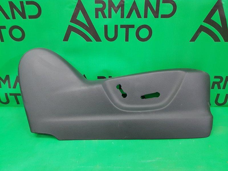 Накладка сиденья Mazda 6 GJ 2012 передняя правая (б/у)