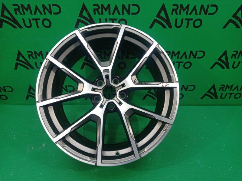 Диск колёсный Bmw 8 Series G14 G15 G16 (б/у)