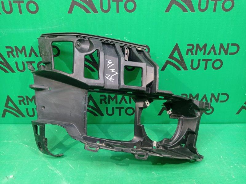 Кронштейн птф Mini Countryman F60 2016 передний правый (б/у)