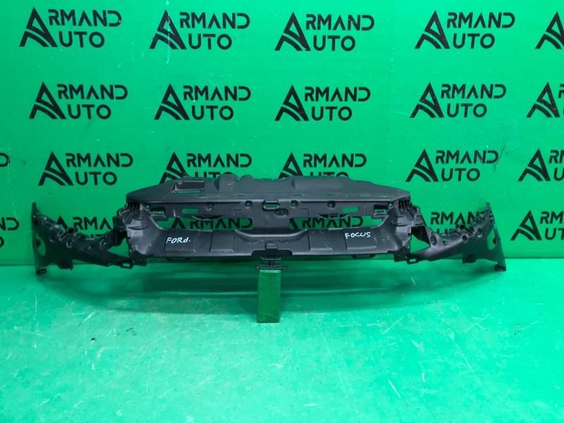Усилитель бампера Ford Focus 3 2011 передний (б/у)