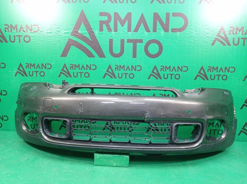 Бампер Mini Countryman R60 2010 передний (б/у)