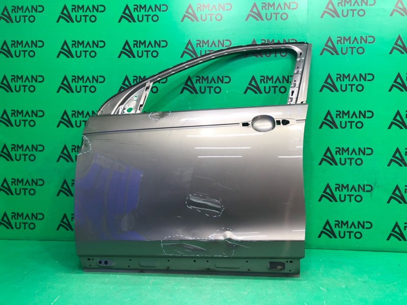 Дверь Land Rover Discovery Sport 1 2014 передняя левая (б/у)
