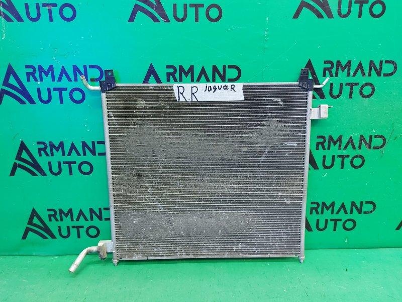 Радиатор кондиционера Land Rover Range Rover Sport 2 2013 (б/у)
