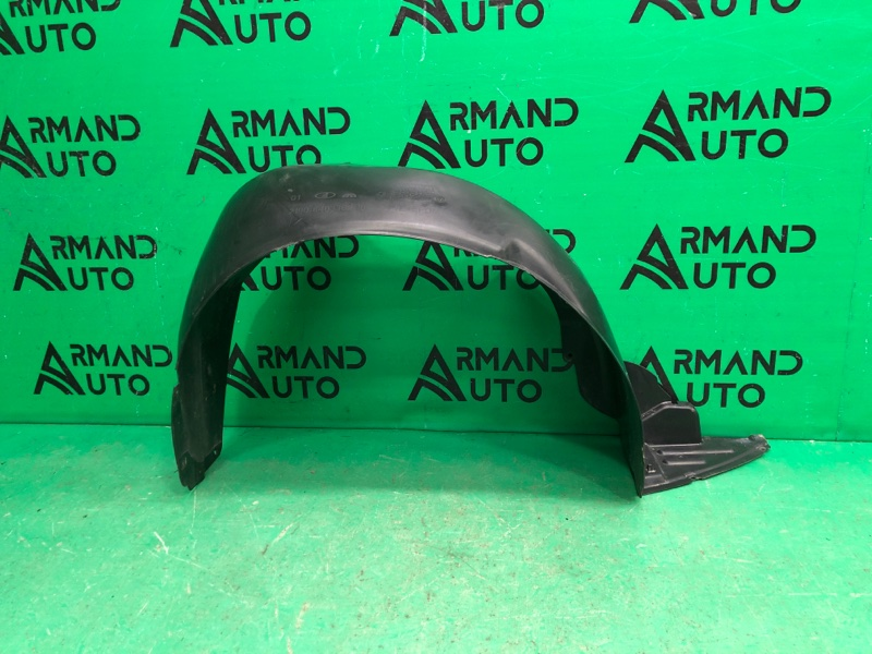 Подкрылок Lada Granta 2011 передний правый (б/у)
