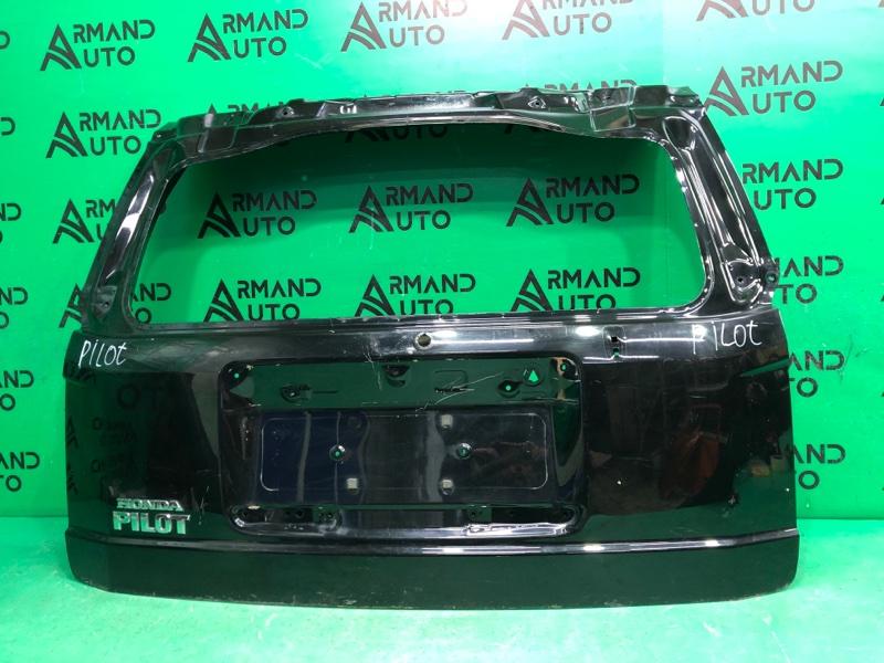 Дверь багажника Honda Pilot 2 2008 (б/у)