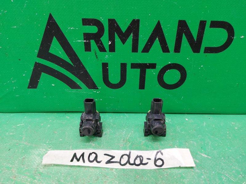Парктроник Mazda 6 GJ 2012 (б/у)