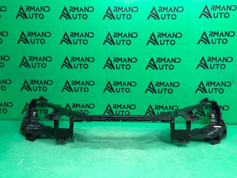 Панель передняя ( телевизор ) Volvo V40 Cross Country 1 2012 (б/у)
