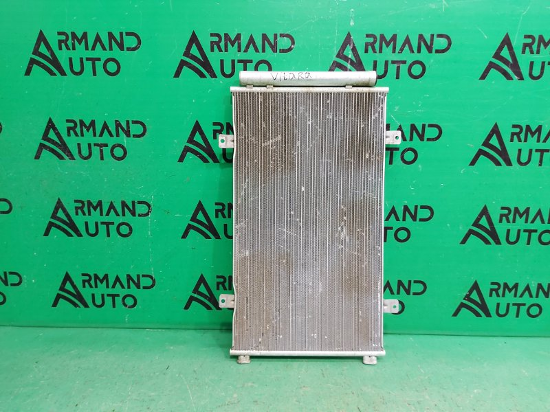 Радиатор кондиционера Suzuki Sx4 2 2013 (б/у)