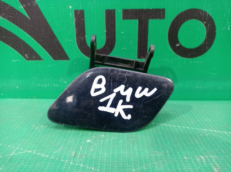 Крышка фароомывателя Bmw 7 Series F01 F02 F04 2008 левая (б/у)