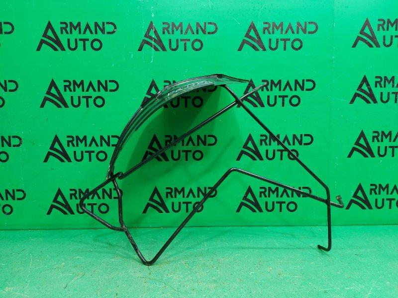 Кронштейн запасного колеса Mitsubishi Pajero Sport 2 2008 (б/у)