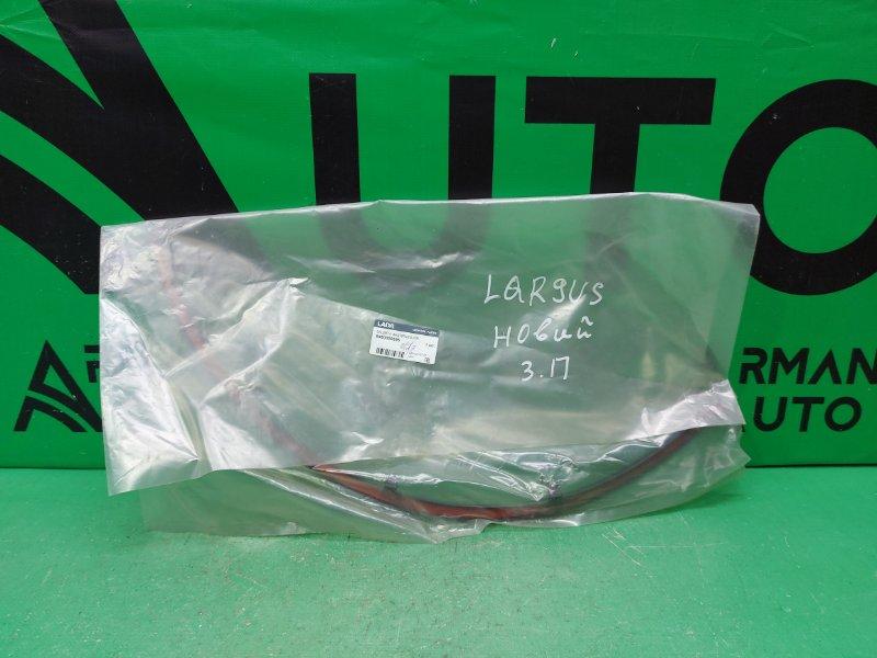 Защита крыла Lada Largus 1 2012 задняя правая (б/у)
