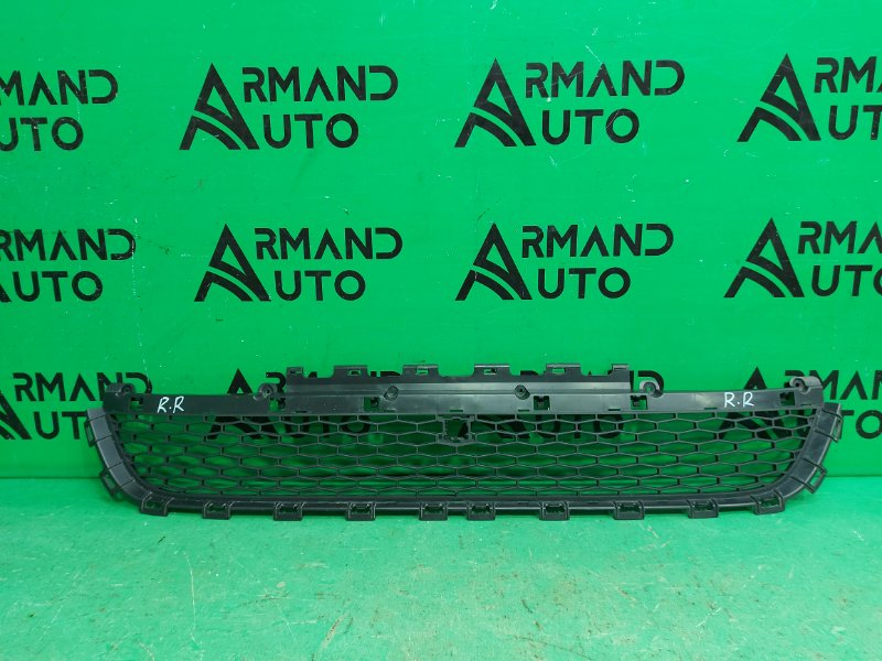 Решетка бампера Land Rover Discovery Sport 1 2014 передняя (б/у)