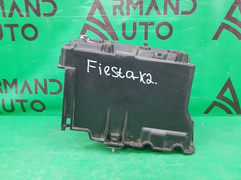 Крепление акб Ford Fiesta MK6 2008 (б/у)