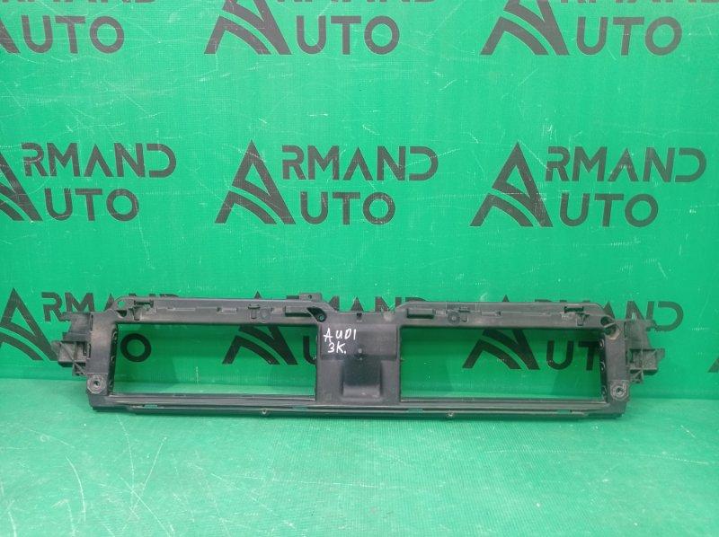 Кронштейн радиатора Audi A5 2 8W 2016 передний (б/у)