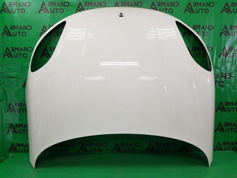Капот Porsche Macan 1 2014 (б/у)
