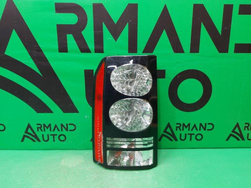 Фонарь Land Rover Discovery 4 РЕСТАЙЛИНГ 2013 левый (б/у)