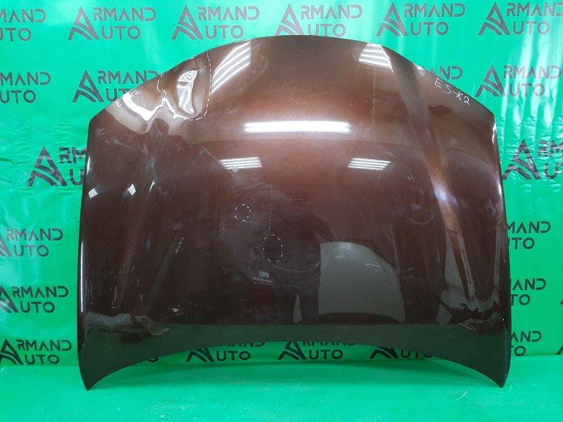 Капот Lexus Es 6 2012 (б/у)