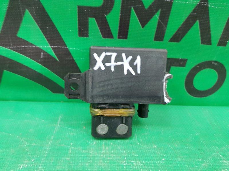 Блок реле Bmw X7 G07 2018 (б/у)