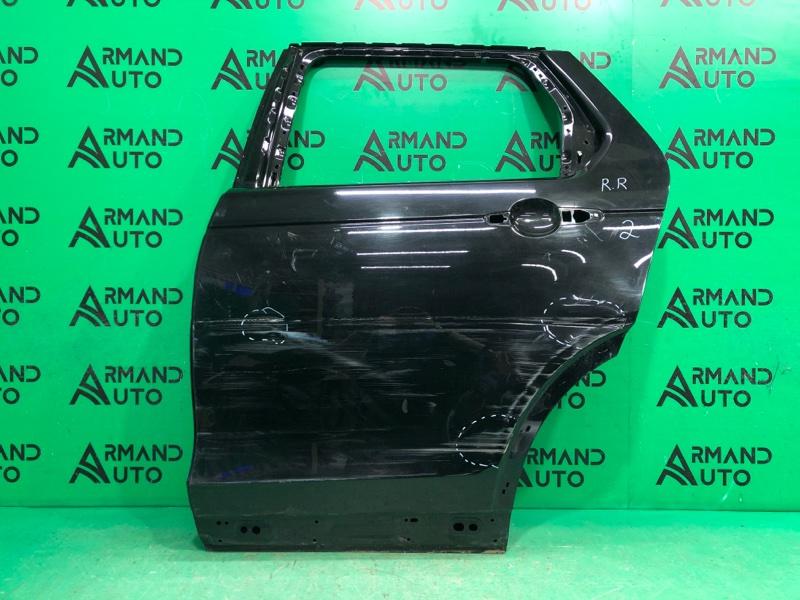 Дверь Land Rover Discovery Sport 1 2014 задняя левая (б/у)