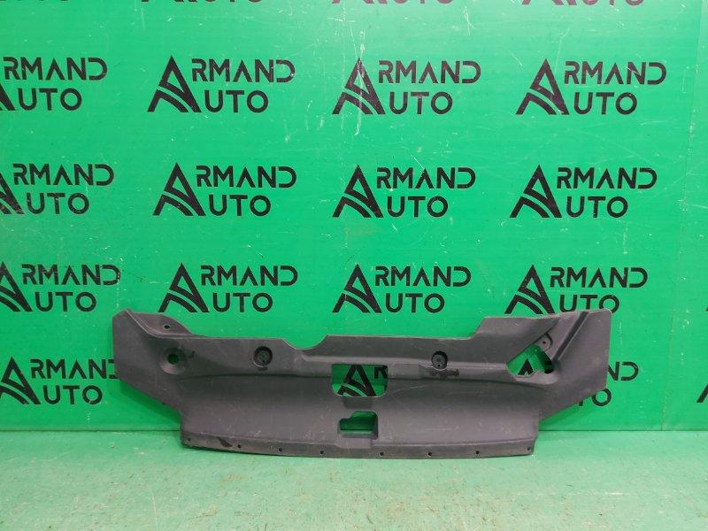 Накладка замка капота Mitsubishi Asx 1 2010 (б/у)