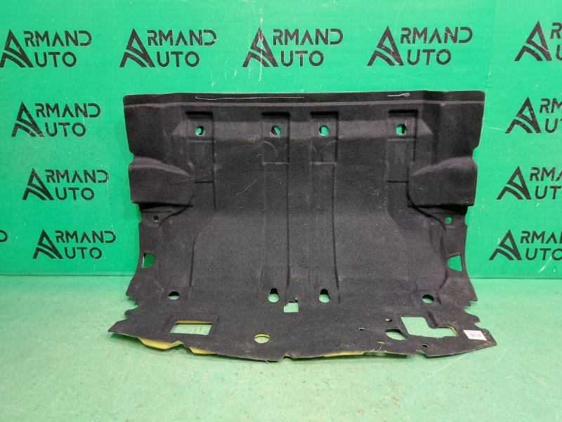 Пол багажника Kia Sorento 3 PRIME 2014 (б/у)