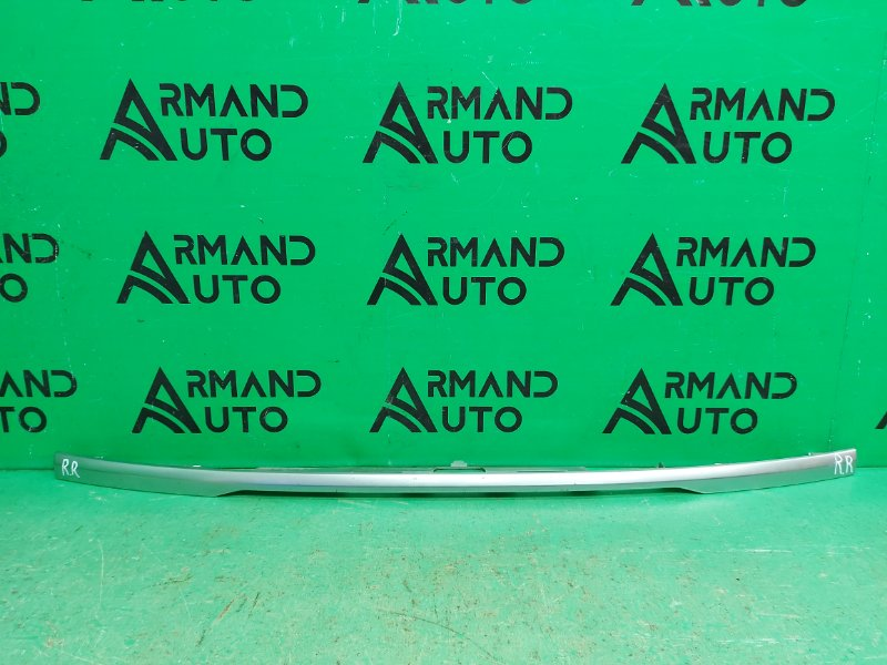 Накладка двери багажника Land Rover Range Rover Sport 2 2013 (б/у)