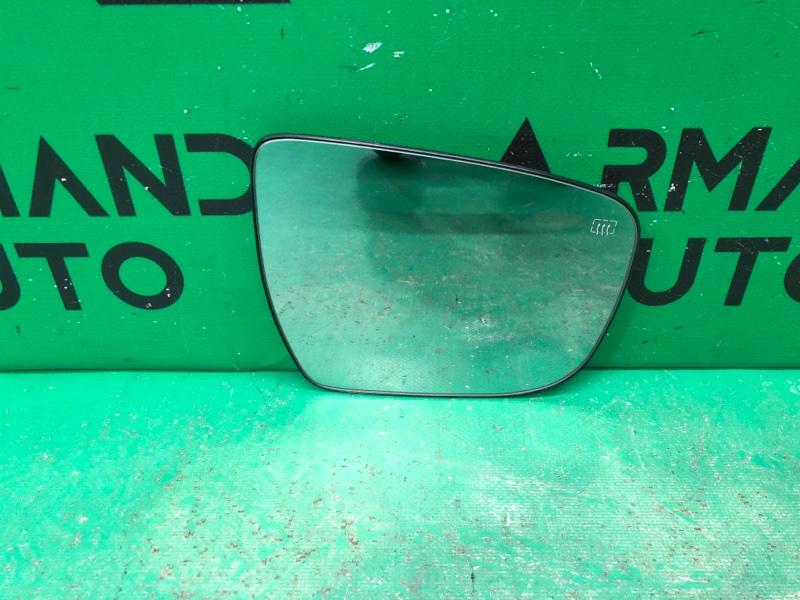 Зеркальный элемент Nissan Juk YF15 2010 (б/у)