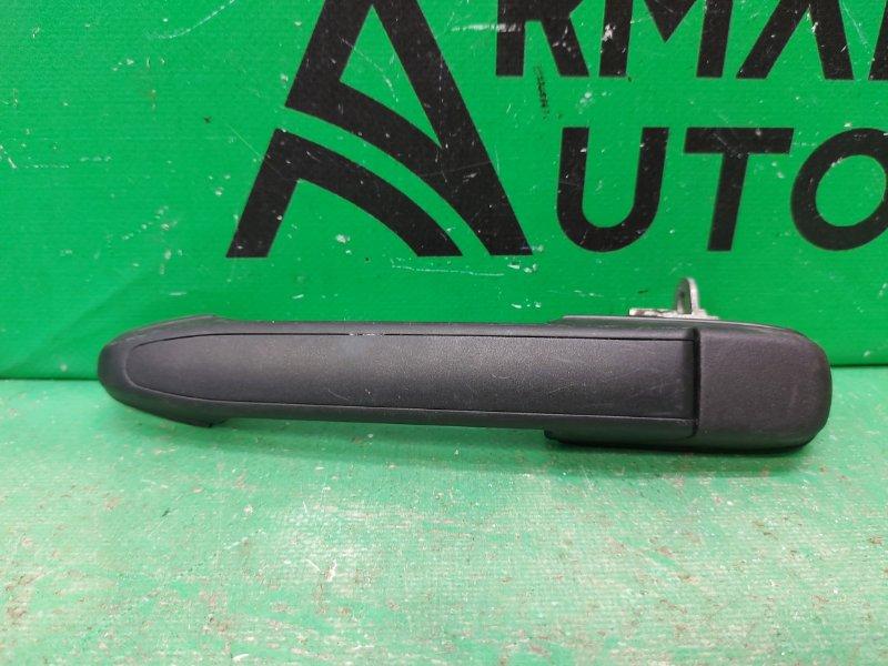 Ручка двери Lada Kalina 3 2013 задняя (б/у)