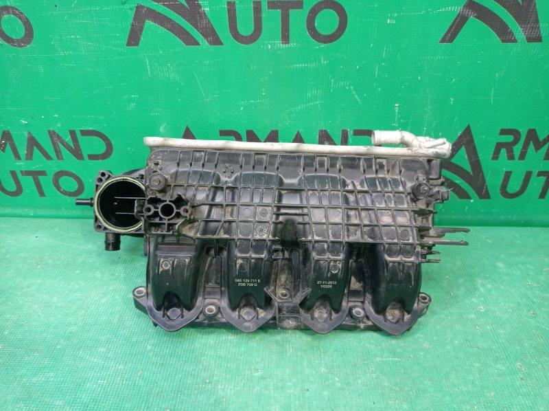 Коллектор впускной Audi Q3 1 8U 2011 (б/у)