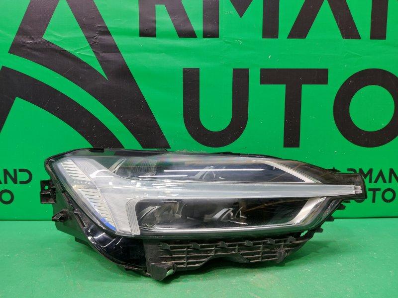 Фара Volvo Xc60 2 2017 правая (б/у)