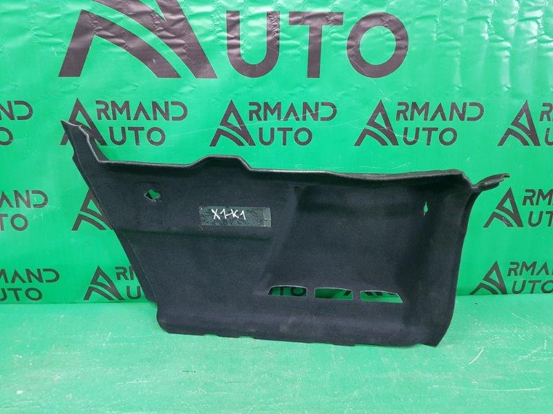 Обшивка багажника Bmw X1 F48 2015 левая (б/у)