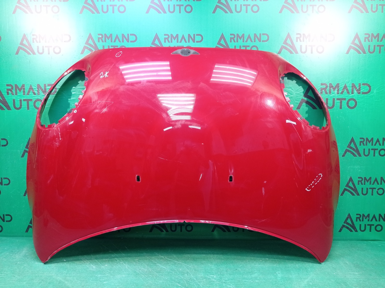 Капот Mini Hatch F55 2013 (б/у)