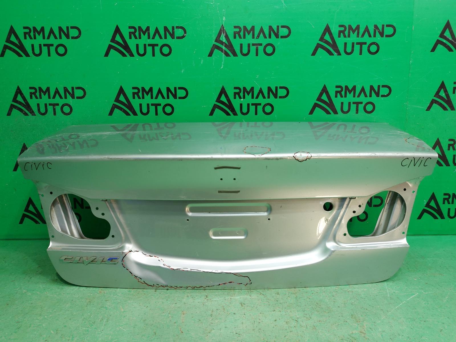 Крышка багажника Honda Civic 8 2005 (б/у)