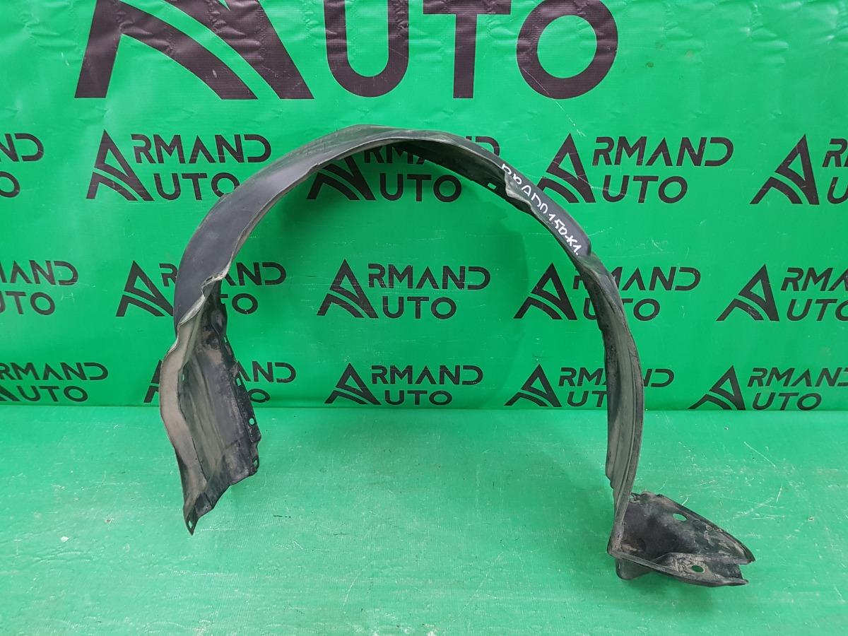 Подкрылок Toyota Land Cruiser Prado 150 2009 передний левый (б/у)