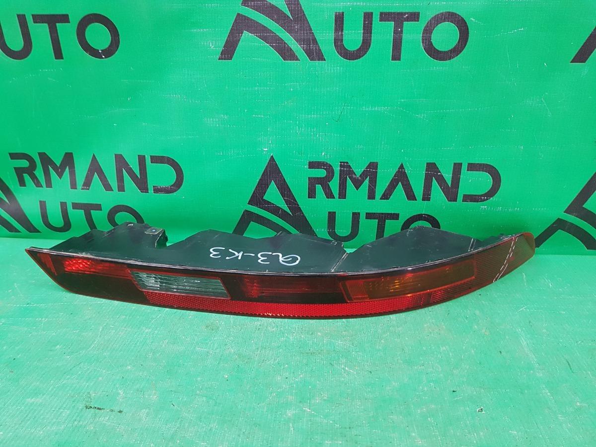 Птф Audi Q3 8U 2011 правый (б/у)