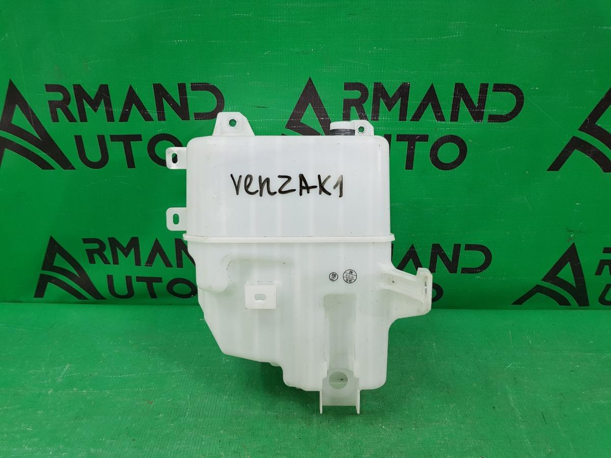 Бачок омывателя Toyota Venza 2009 (б/у)