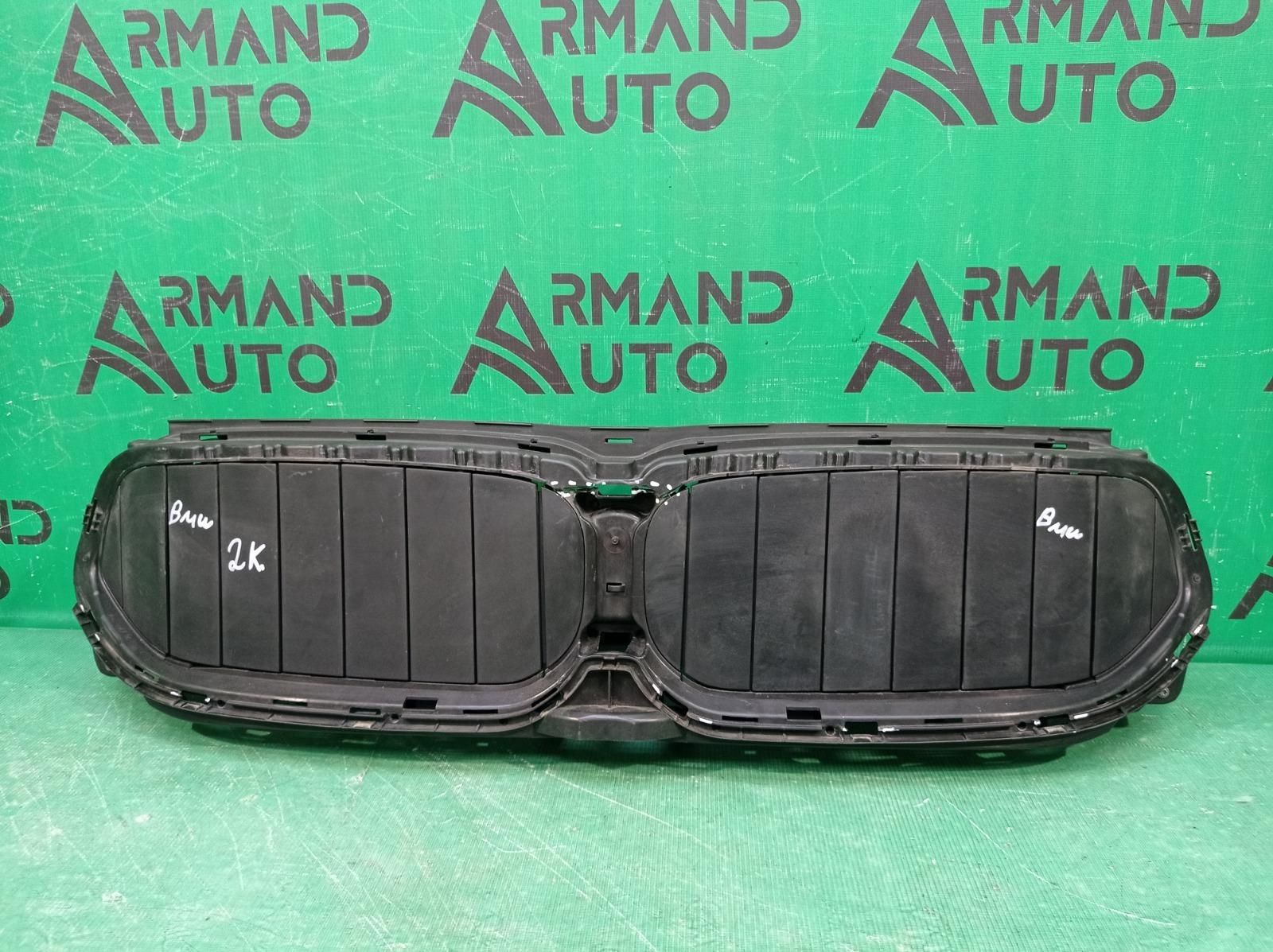 Жалюзи радиатора Bmw 6 Series G32 2020 (б/у)