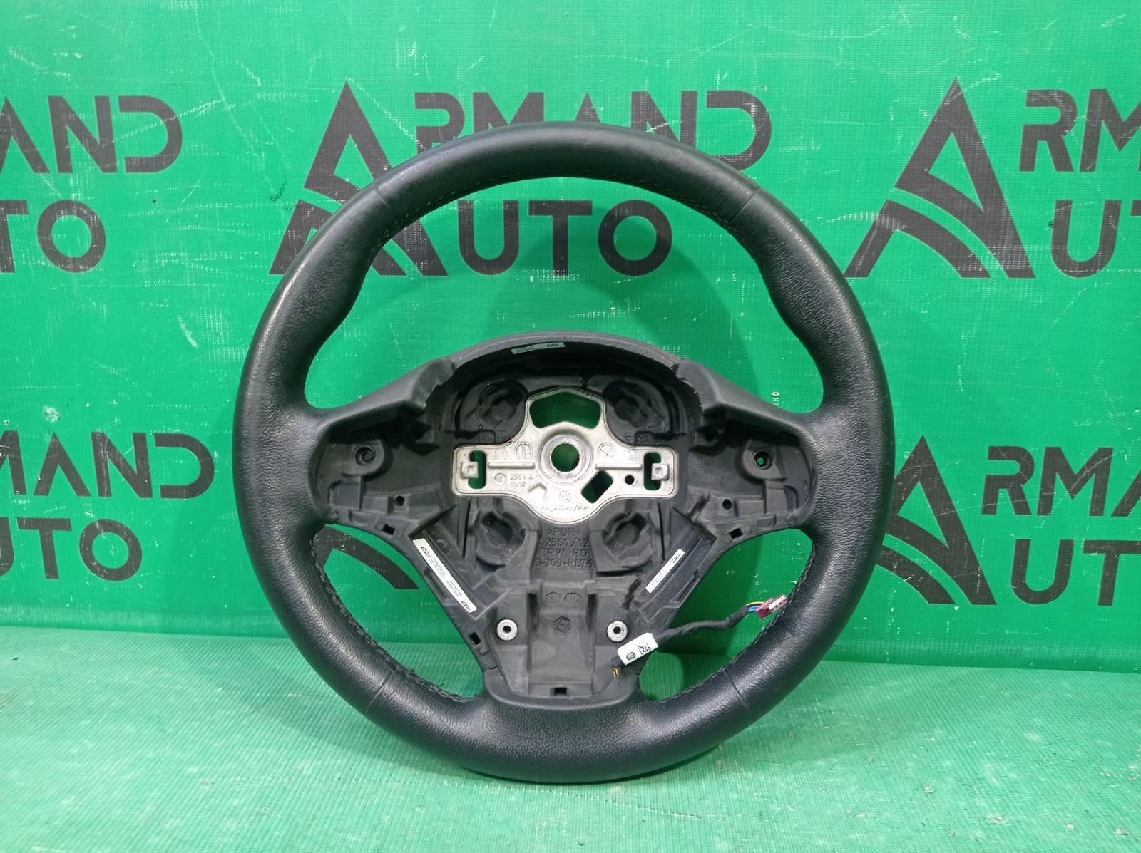 Руль Bmw 1 Series F20 F21 2011 (б/у)