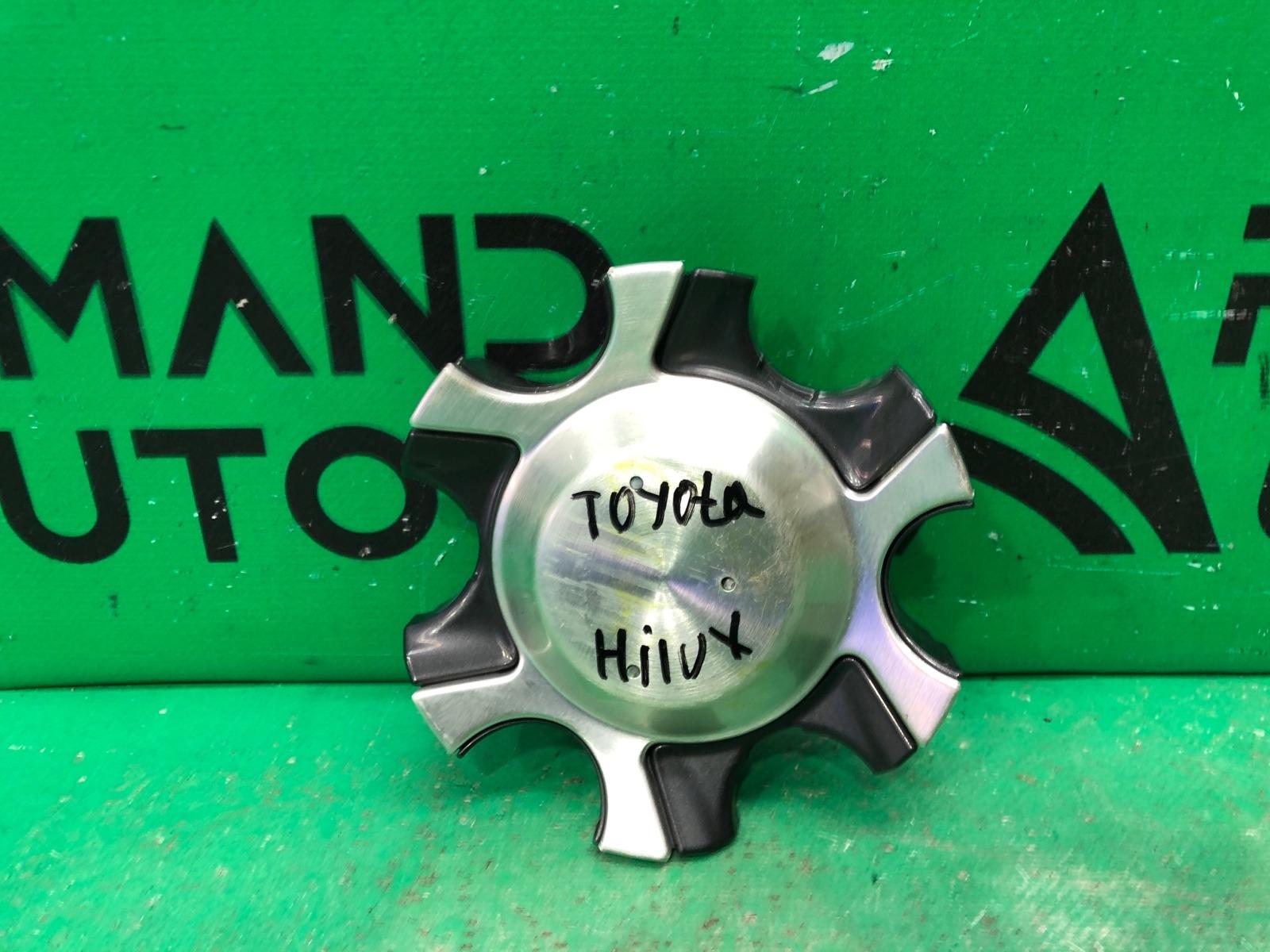 Колпак Toyota Hilux 8 2015 (б/у)
