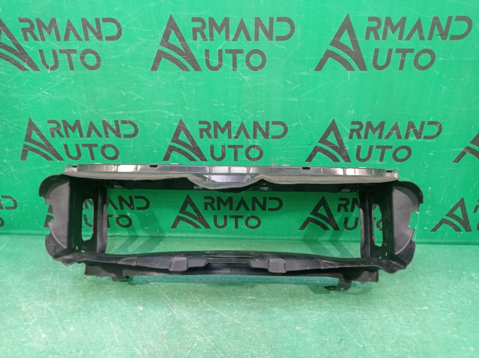 Воздуховод радиатора Bmw 3 Series F34 GT 2013 верхний (б/у)