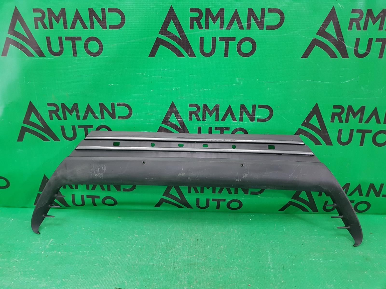 Накладка решетки радиатора Lexus Is 3 2013 (б/у)